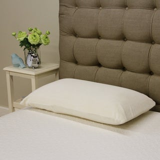 PostureLoft Celia Plush Latex Pillow