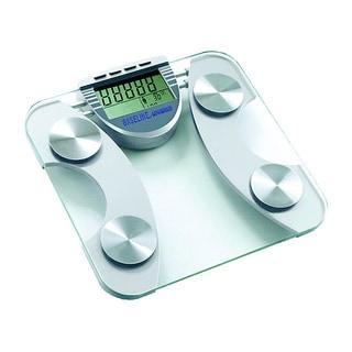 Baseline Body Fat Scale