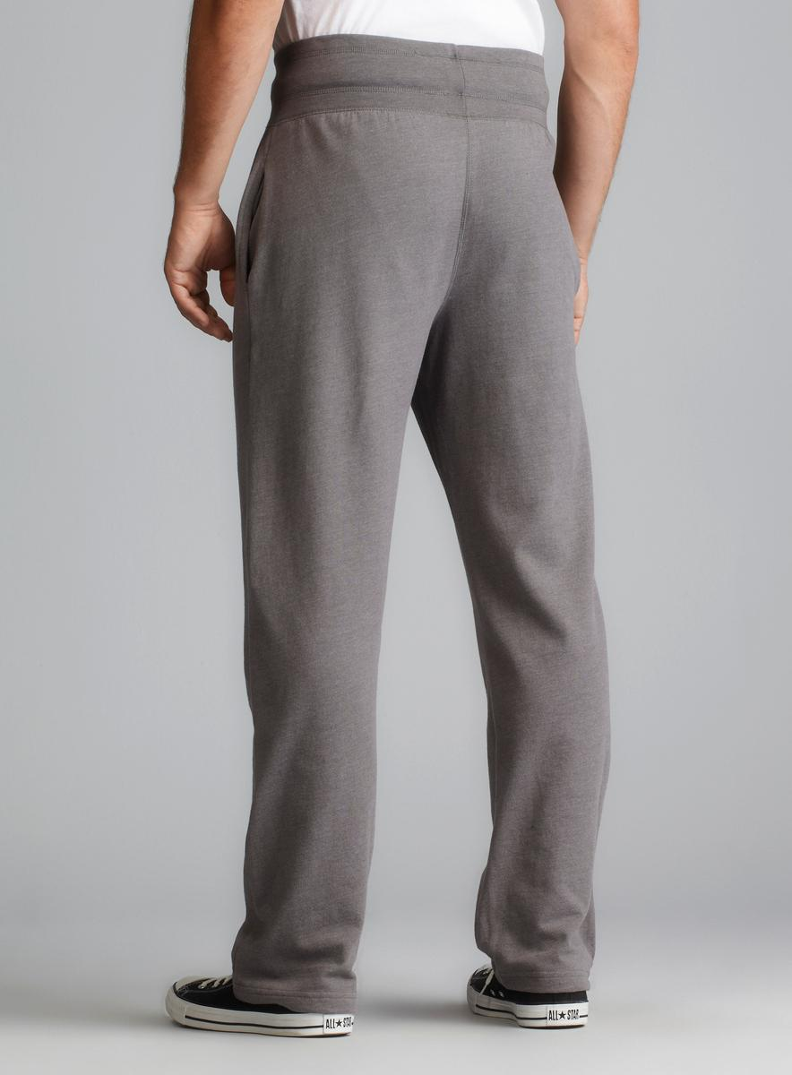 Threads 4 Thought Gray Drawstring Performance Sweatpants - Thumbnail 1