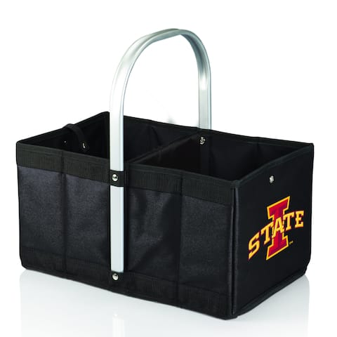 Iowa State Cyclones 'Urban Basket' - Black