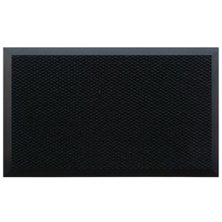 Teton Black Entry Mat