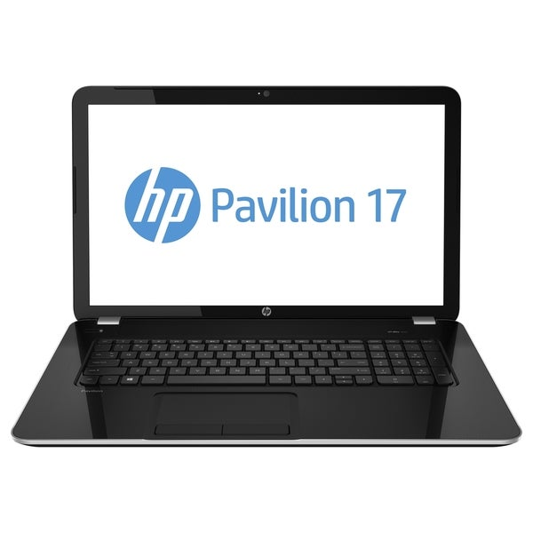 "HP Pavilion 17-e000 17-e088NR 17.3"" LED (BrightView) Notebook - Intel"