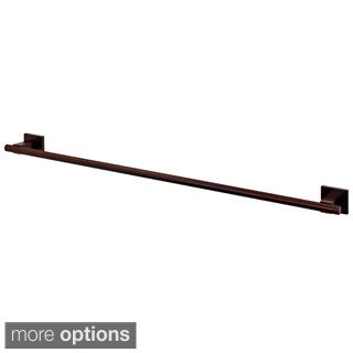 VIGO Allure 24-inch Square Design Towel Bar