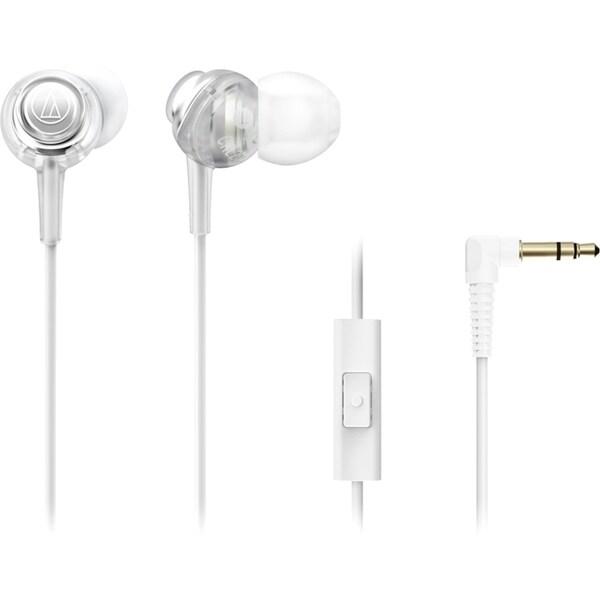 Audio-Technica ATH-CKL202iS In-Ear Communications Headphones