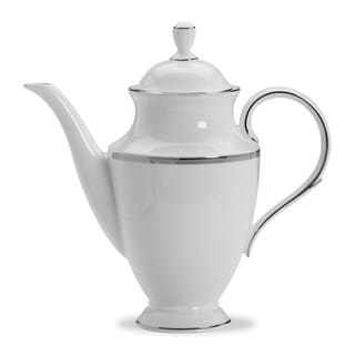 Lenox Columbus Circle Coffee Pot