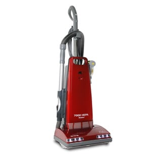 Prolux 7000 Upright Sealed HEPA Vacuum