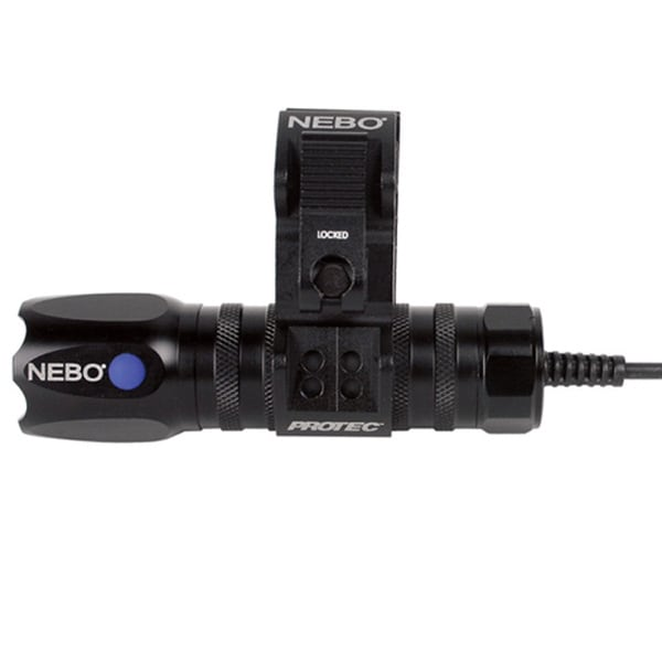 NEBO Protec Sighting Laser Flashlight