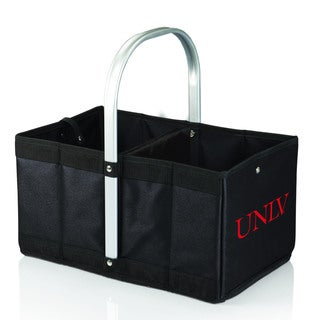 University of Nevada Las Vegas Rebels Black Urban Picnic Basket