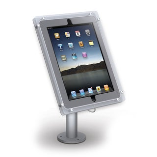 Classic Countertop Double Flange Base iPad Stand