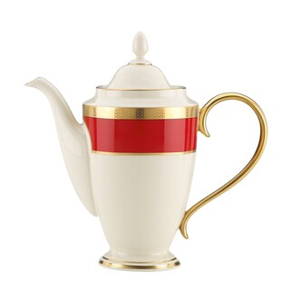 Lenox Embassy Coffee Pot