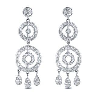 Chandelier Earrings - Shop The Best Deals for Dec 2017 - Overstock.com