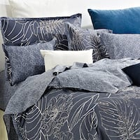 EverRouge Canopi 7-piece Cotton Duvet Set