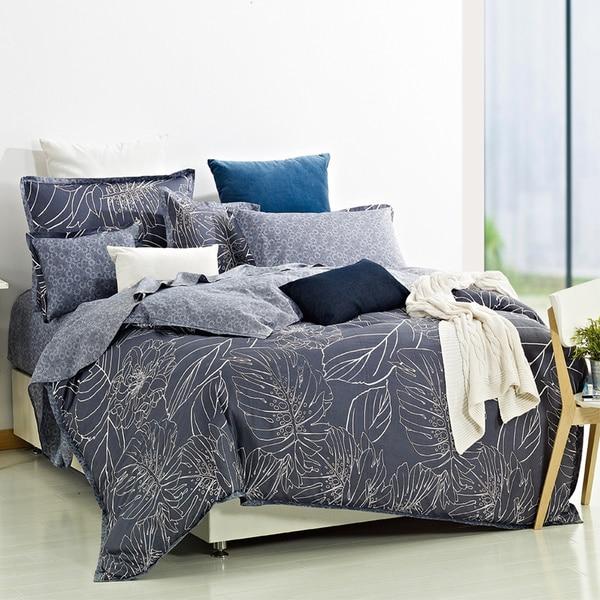 EverRouge Canopi 7-piece Cotton Duvet Set