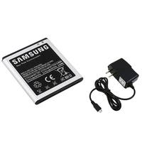 INSTEN Samsung Replacement Battery/ Travel Charger Samsung Galaxy S2