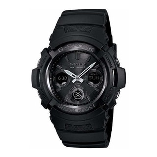 Casio Men's 'G-Shock' Multi-function Atomic Watch