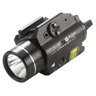 Streamlight TLR-2G Laser