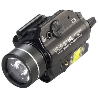 Streamlight Tactical Gun Mount TLR-2 HL Light