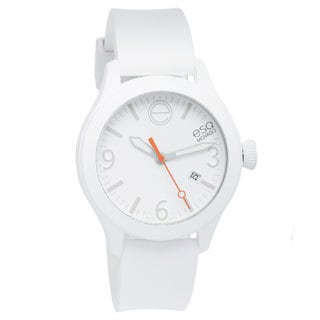ESQ by Movado Unisex 'ESQ ONE' Stainless Steel Watch