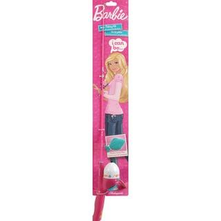 Shakespeare Mattel Barbie Spincast Combo