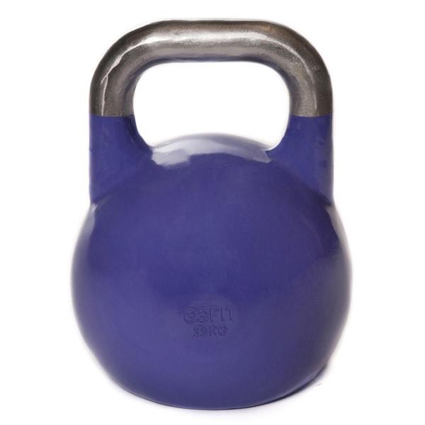 32-kilogram Competition Kettlebell
