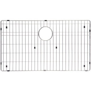 Ukinox GRS849SS Stainless Steel Bottom Grid