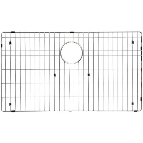 Ukinox GRS849SS Stainless Steel Bottom Grid