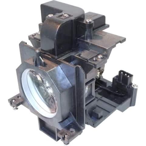 Compatible Projector Lamp Replaces Sanyo POA-LMP137, CHRISTIE 003-120531-01, EIKI 610 347 5158, EIKI 610-347-5158, EIKI 6103475