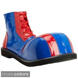 Funtasma 'CLOWN-05' Men's Bump Toe Lace-up Clown Shoes (One Size)