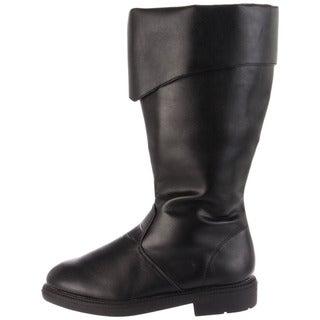 Funtasma Men's 'Captain-105' Knee-high Pirate Boots