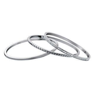 Calvin Klein Jeans Jewelry Astound Stainless Steel Bracelet