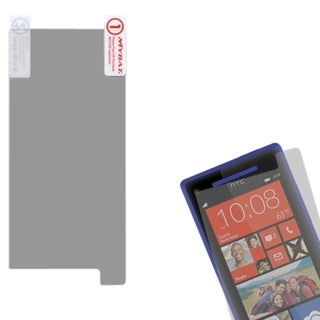 INSTEN Anti-grease LCD Screen Protector for HTC 6990LVW Windows 8X