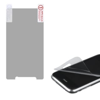 INSTEN Anti-grease Screen Protector for Motorola XT875 Droid Bionic