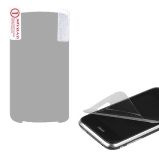 INSTEN Anti-grease LCD Screen Protector for LG C900 Quantum