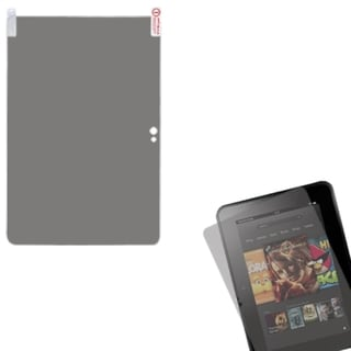 INSTEN Anti-grease LCD Screen Protector for Kindle Fire HD/ 8.9