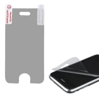 INSTEN Anti-grease LCD Screen Protector for Apple iPhone 3GS/ 3G
