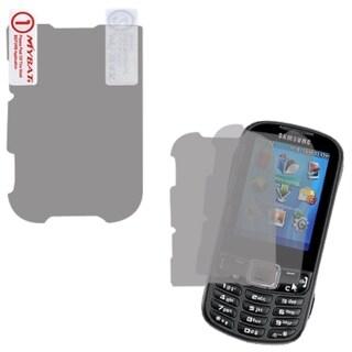 INSTEN 2-piece Screen Protector for Samsung U485 Intensity III