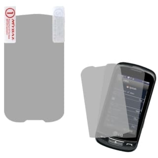 INSTEN Clear Screen Protector for Twin Pack for LG Rumor Reflex