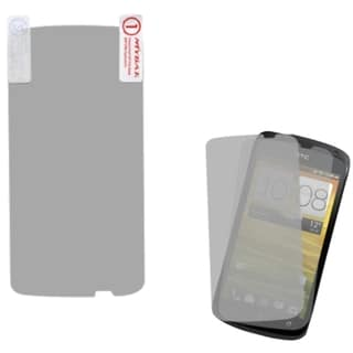 INSTEN Clear Screen Protector Twin Pack for HTC One S