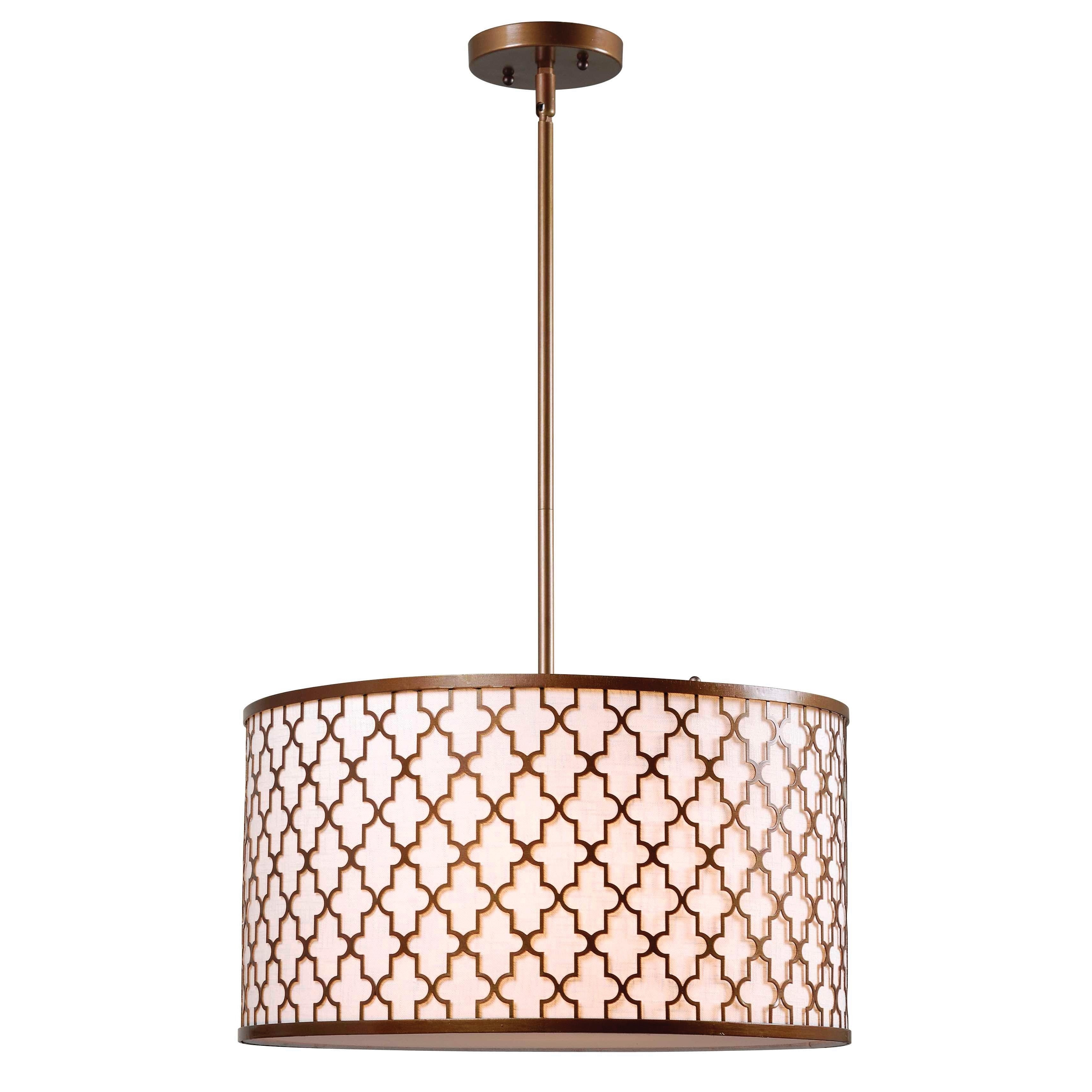 Gold Finish Ceiling Lights For Less
