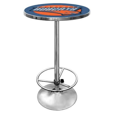 NBA Chrome Pub Table