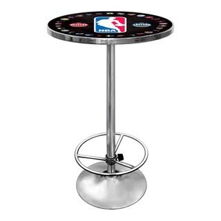 Official NBA Chrome Pub Table
