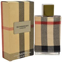 Burberry London Men's 3.3-ounce Eau de Toilette Spray