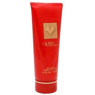 Queen Latifah Queen Women's 6.7-ounce Body Lotion