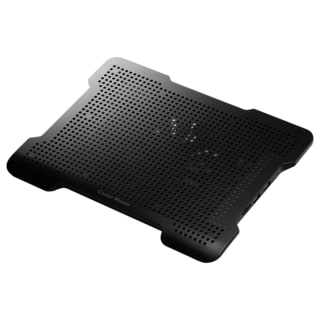 Cooler Master NotePal X-Lite II - Ultra Slim Laptop Cooling Pad with