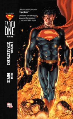 Superman Earth One 2 (Paperback)