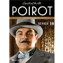 Poirot Series 10 (DVD)