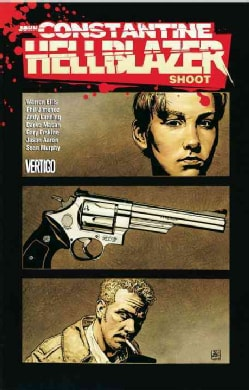 Hellblazer: Shoot (Paperback)