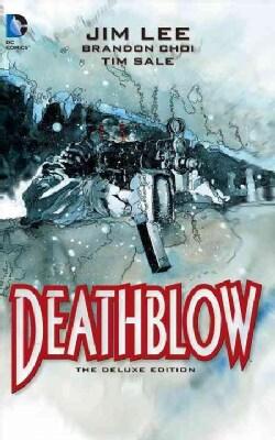Deathblow (Hardcover)
