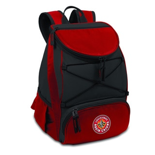 Picnic Time U of Louisiana Lafayette Ragin Cajuns PTX Backpack Cooker
