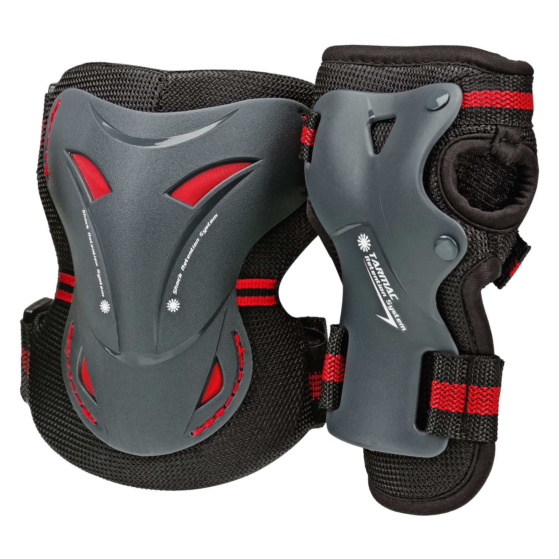Roller Derby Skate Corp Tarmac Adult Combo Pack (Large), ...